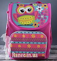 Рюкзак каркасный  Smart 554460 PG-11 Owl pink
