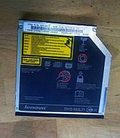 Привод Lenovo SLIM DVD±RW DRIVE 39T2851