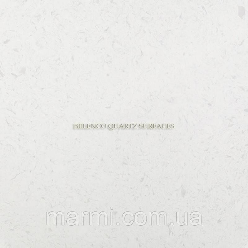 Кварцевый искусственный камень Belenco ICEBERG 1110