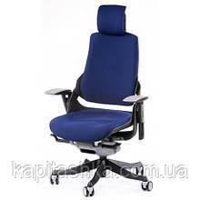 Крісло Special4You WAU NAVYBLUE FABRIC (E0765)