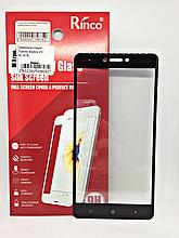 Защитное 3D стекло Xiaomi Redmi 4X Black