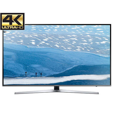 Телевизор Samsung UE49KU6450 (PQI 1500Гц, Ultra HD 4K, Smart, Wi-Fi), фото 2