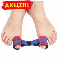 Тренажер для больших пальцев ног