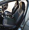 Чехлы на сиденья Mitsubishi Lancer X 2L (2007-2011), фото 4