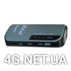 3G роутер Lava MF802S для Интертелеком с выходом под антенну, фото 2