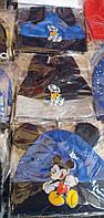 Детские весенние шапки для мальчиков 1-3 года, S235