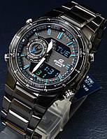Часы Casio Edifice EFA-131BK-1A, фото 1