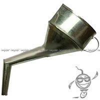 Лейка металическая, кривая (MB Vito, ВАЗ 2108-09)