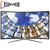 Телевизор Samsung UE49M6372 (Изогнутый, FullHD, SmartTV, 900 Hz, DVB-C/T2/S2)