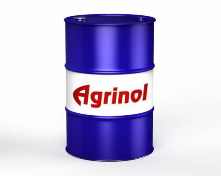 Масло Агринол CLASSIC SAE 80W-90 API GL-4 200л., фото 2