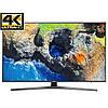 Телевизор Samsung UE55MU6452 (Ultra HD 4K, PQI 1600 Гц, SmartTV, Wi-Fi, DVB-C/T2/S2)
