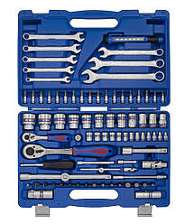Универсатльный набор инструментов 83 ед.