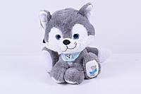 Мягкая игрушка Волк 001/7 25460