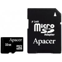 Карта памяти Apacer AP32GMCSH4-R
