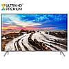 Телевизор Samsung UE75MU7000 (Ultra HD 4K, PQI 2200Гц, Smart, Wi-Fi, UHD Dimming, HDR 1000, DVB-C/T2/S2)