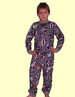 Пижама детская, р.68. пижама мальчику, фото 1