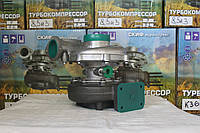 Турбокомпрессор ТКР 8,5 Н1 ДТ-75Н, ПД-22/23 Гелиймаш, фото 1