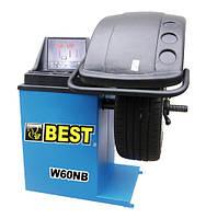 Балансировочный станок BEST W60NB, фото 1