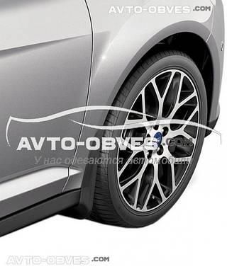 Брызговики оригинал для Ford C-Max 2010-...  передние 2 шт