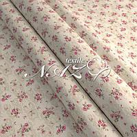 Ткань для постельного белья Поплин TM_402_A