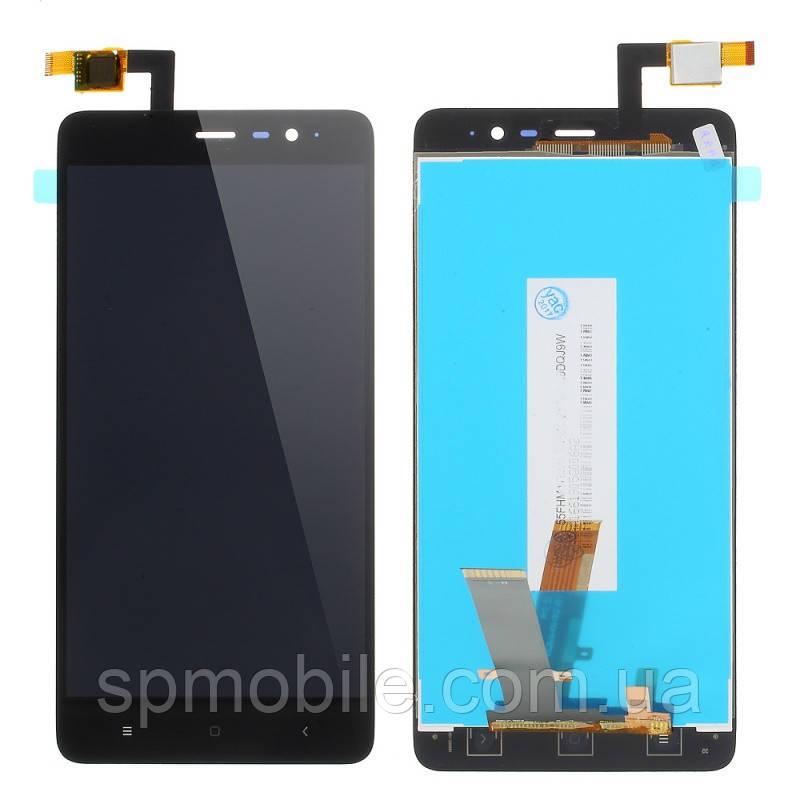 Дисплей Xiaomi Redmi Note 3 / Redmi Note 3 Pro c тачскріном (Black)