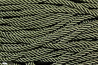 Канат декоративный 10мм (100м) хаки, фото 1