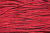 Канат декоративный 2мм (100м) красный