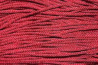 Канат декоративный 2мм (100м) красный, фото 1
