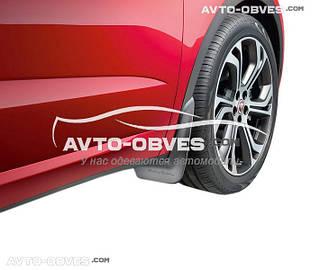 Брызговики оригинал для Jaguar E-Pace 2017-...  передние кт 2 шт