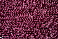 Канат декоративный 3мм тейлон (50м) бордовый