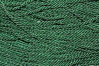 Канат декоративный 3мм тейлон (50м) зеленый (трава)