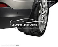 Брызговики оригинал для Land Rover Discovery V 2017-... задние, кт. 2 шт