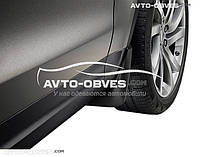 Брызговики оригинал для Land Rover Discovery V 2017-... передние, кт. 2 шт