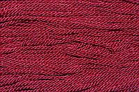 Канат декоративный 3мм тейлон (50м) красный