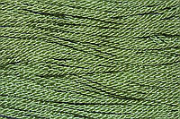Канат декоративный 3мм тейлон (50м) т.салат, фото 1