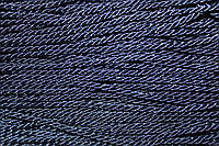 Канат декоративный 3мм тейлон (50м) т.синий