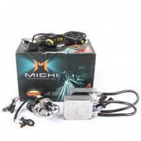 Bi-XENON MICHI H4-HL 6000K  (компл.)