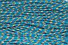 Канат декоративный акрил 5мм (50м) рябой (мор.волна)