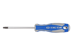 Отвёртка TORX T27 x 100 с отверстием