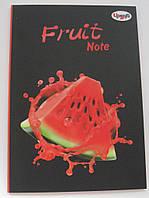 Блокнот Art Book, A5, 80 листов, цветные чистые листы