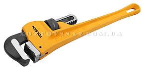 Ключ трубный прямой 250 мм «Tolsen»® Stillson