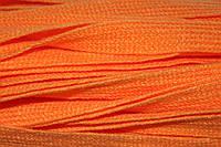 Тесьма акрил 20мм (50м) оранжевый