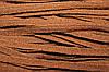 Тесьма акрил 6мм (50м) коричневый