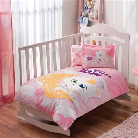 Постельное белье Tac Baby Pisi детское, фото 2