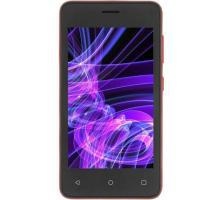 Мобильный телефон Fly FS408 Stratus 8 Red