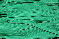 Тесьма ПЭ 10мм (100м) зеленый (трава), фото 1