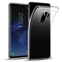 Чохол до моб. телефона для SAMSUNG Galaxy S9 Clear tpu (Transperent) Laudtec (LC-GS9T)