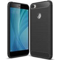 Чохол до моб. телефона для Xiaomi Redmi Note 5A Carbon Fiber (Black) Laudtec (LT-RN5AB)