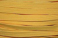 Тесьма ПЭ 12мм (100м) желтый, фото 1