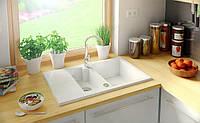 Кухонная мойка гранитная 6 цветов